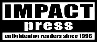IMPACT press logo